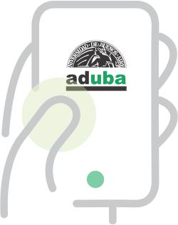 La nueva APP de ADUBA